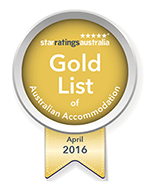 Star Ratings Australia Gold List